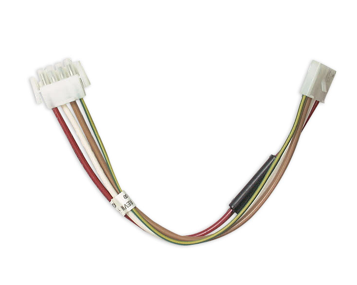 whirlpool part 61001882 ice maker wire harness oem rh genuinereplacementparts com kenmore ice maker wiring harness ice maker wiring harness removal