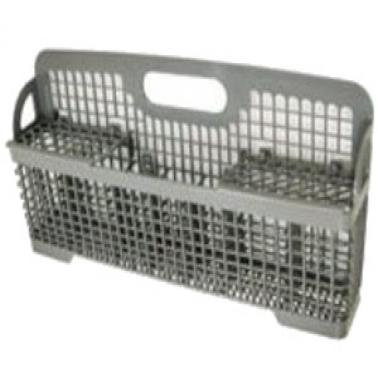 KitchenAid KUDS30IVBL3 Silverware Basket Genuine OEM
