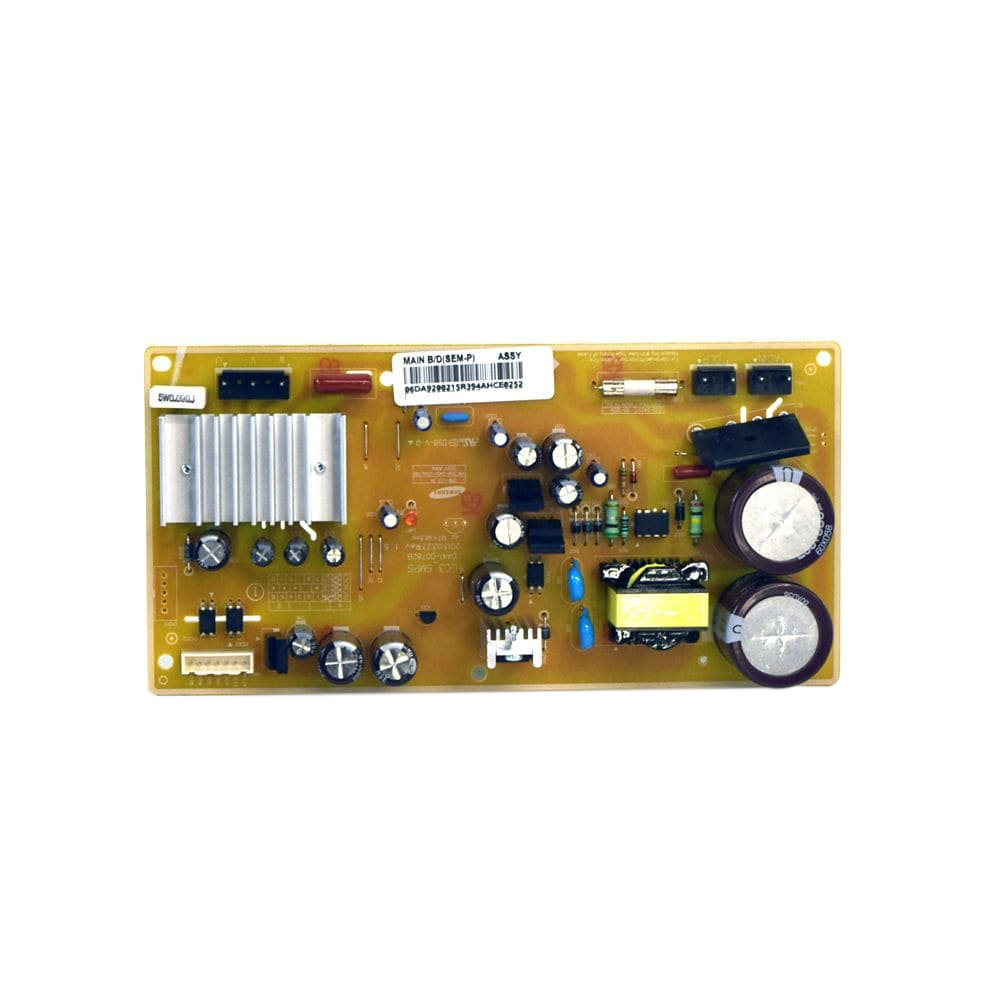 Samsung Rf260beaesr Electronic Control Board Assembly