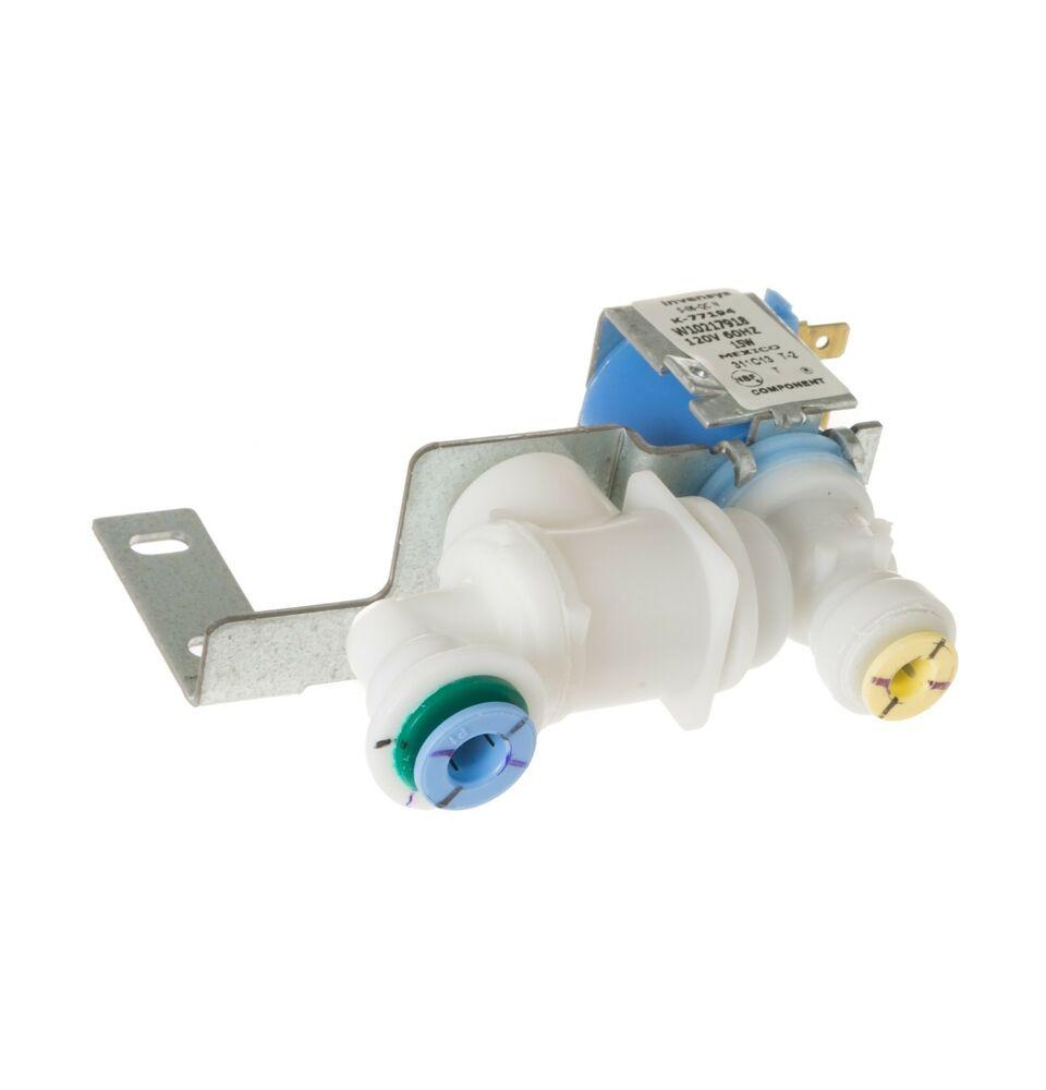Kenmore 106.89592102 Ice Maker Water Filter Housing
