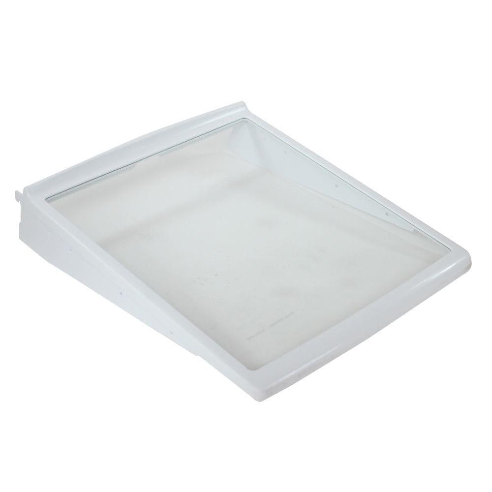 Kitchenaid Kbfs25evms00 Freezer Door Gasket White