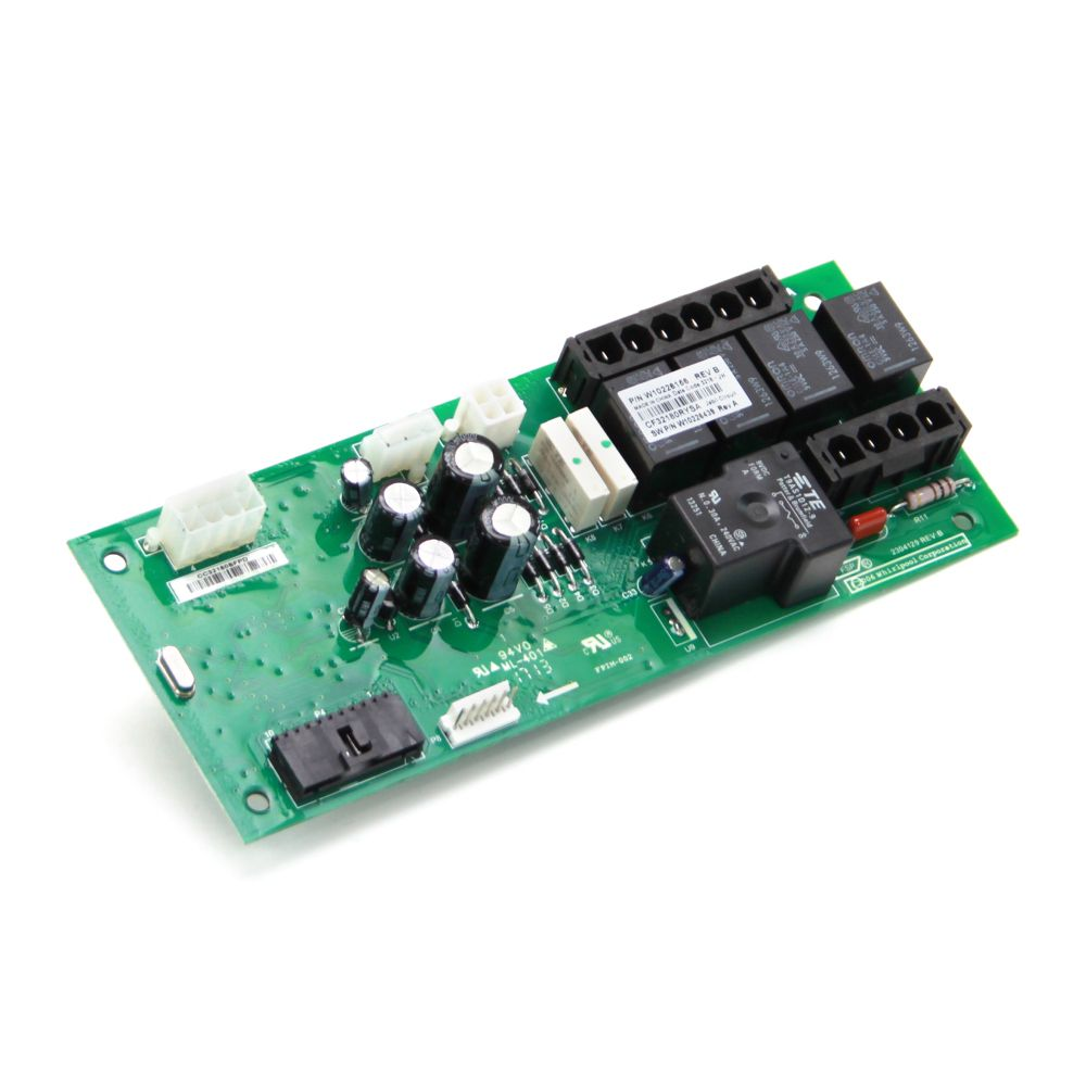 KitchenAid KUIS18PNXW0 Icemaker Electronic Control Panel