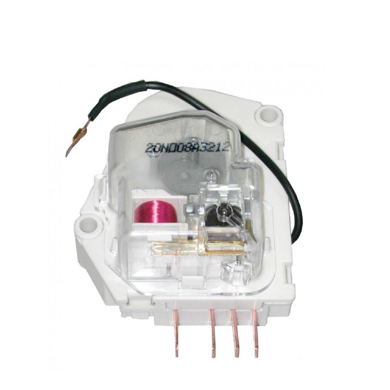 Whirlpool Ed5chgxkt00 Run Capacitor