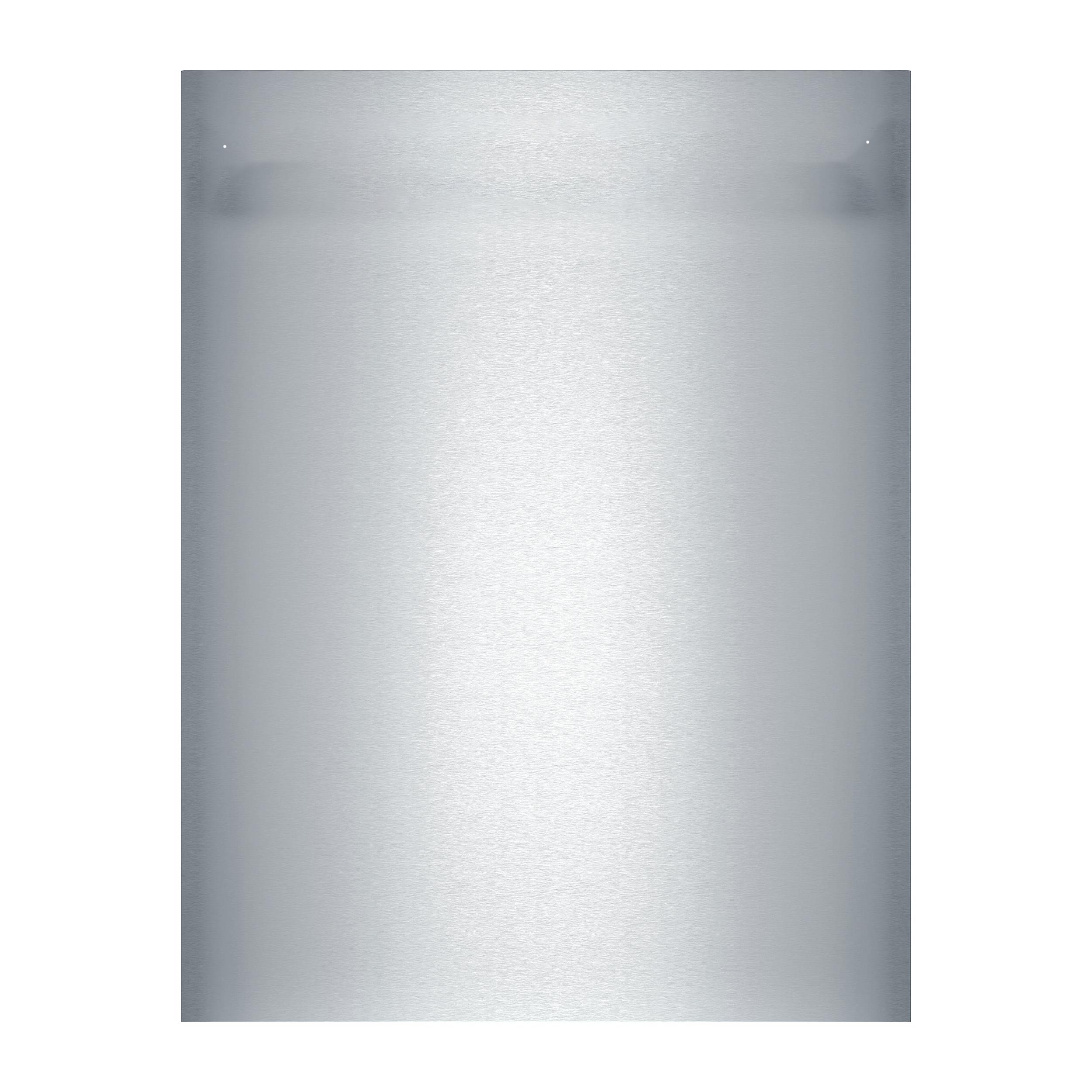 Bosch Shx7pt55uc 07 Inner Door Panel Stainless Genuine Oem