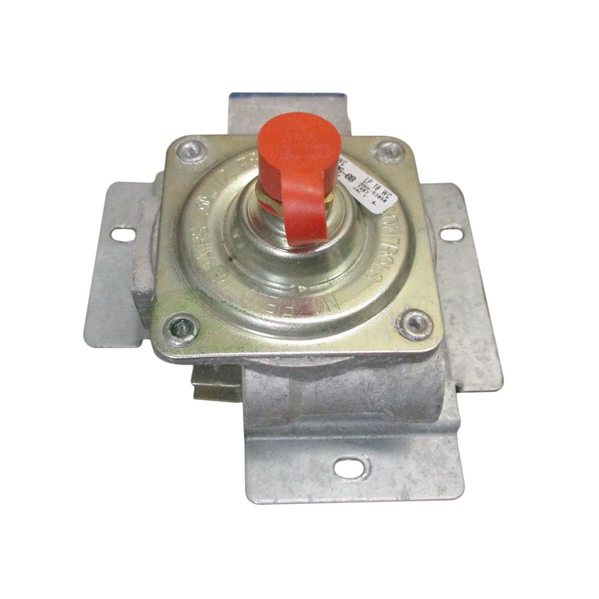 Ge Cgs750p4m1w2 Pressure Regulator