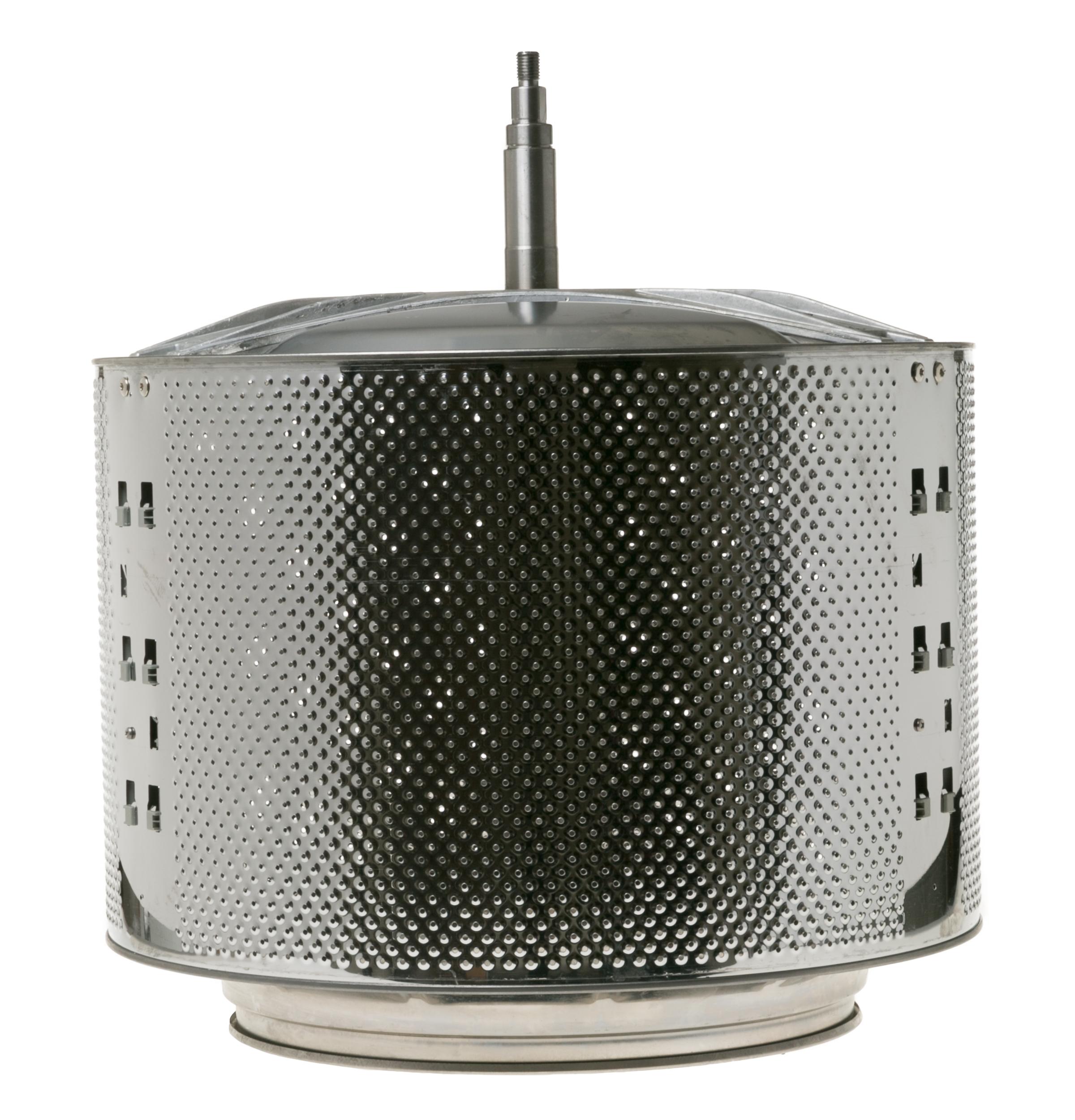 Ge Gtw330ask0ww Motor Speed Sensor Genuine Oem