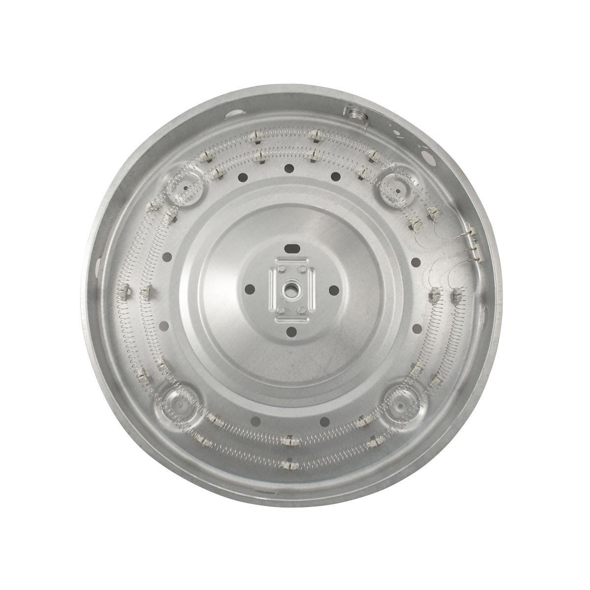 Ge Sig7010et1wg Dryer Door Hinge Genuine Oem