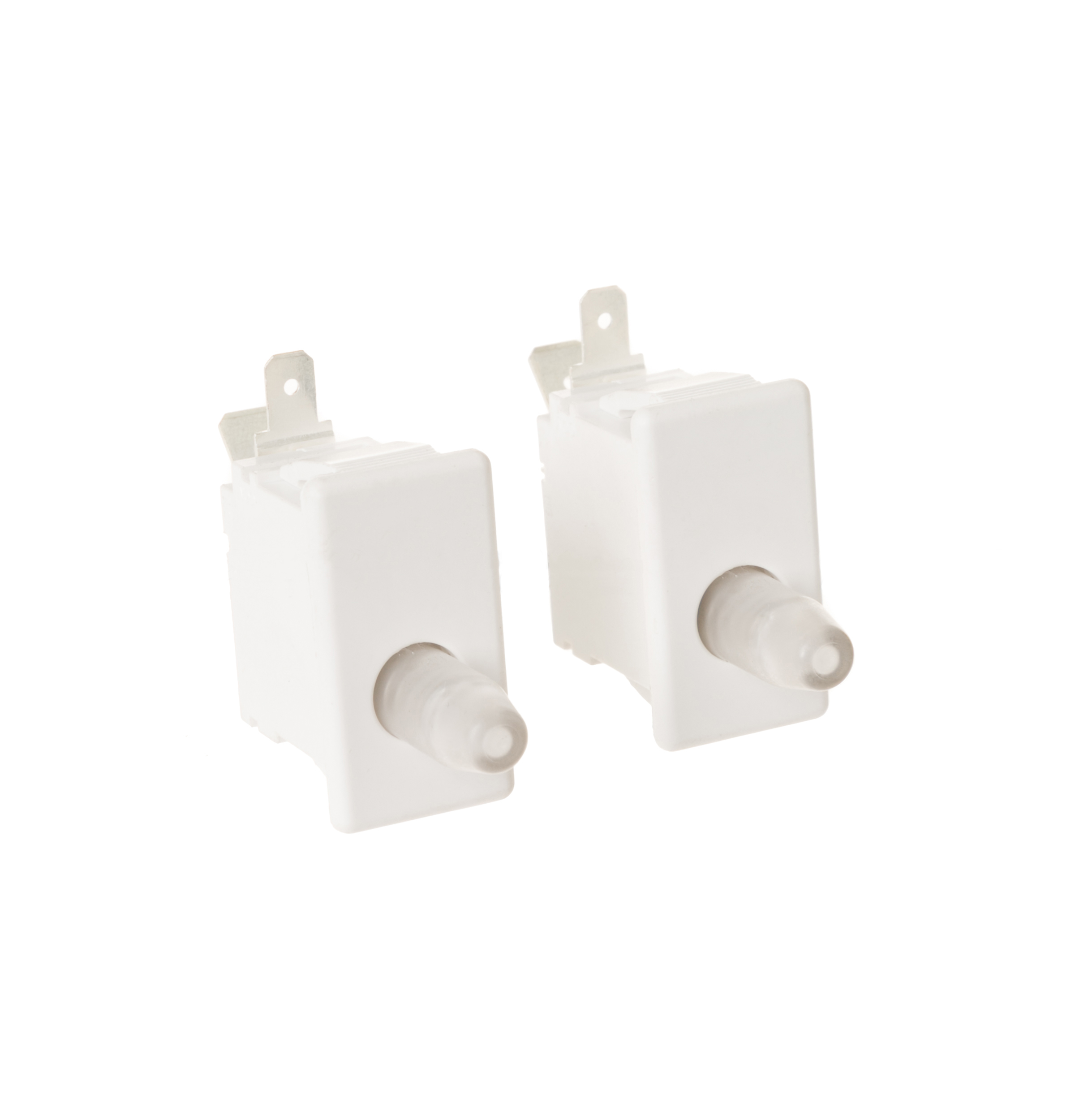 Ge Xfe26jsmkfss Door Light Switch  2 Pack