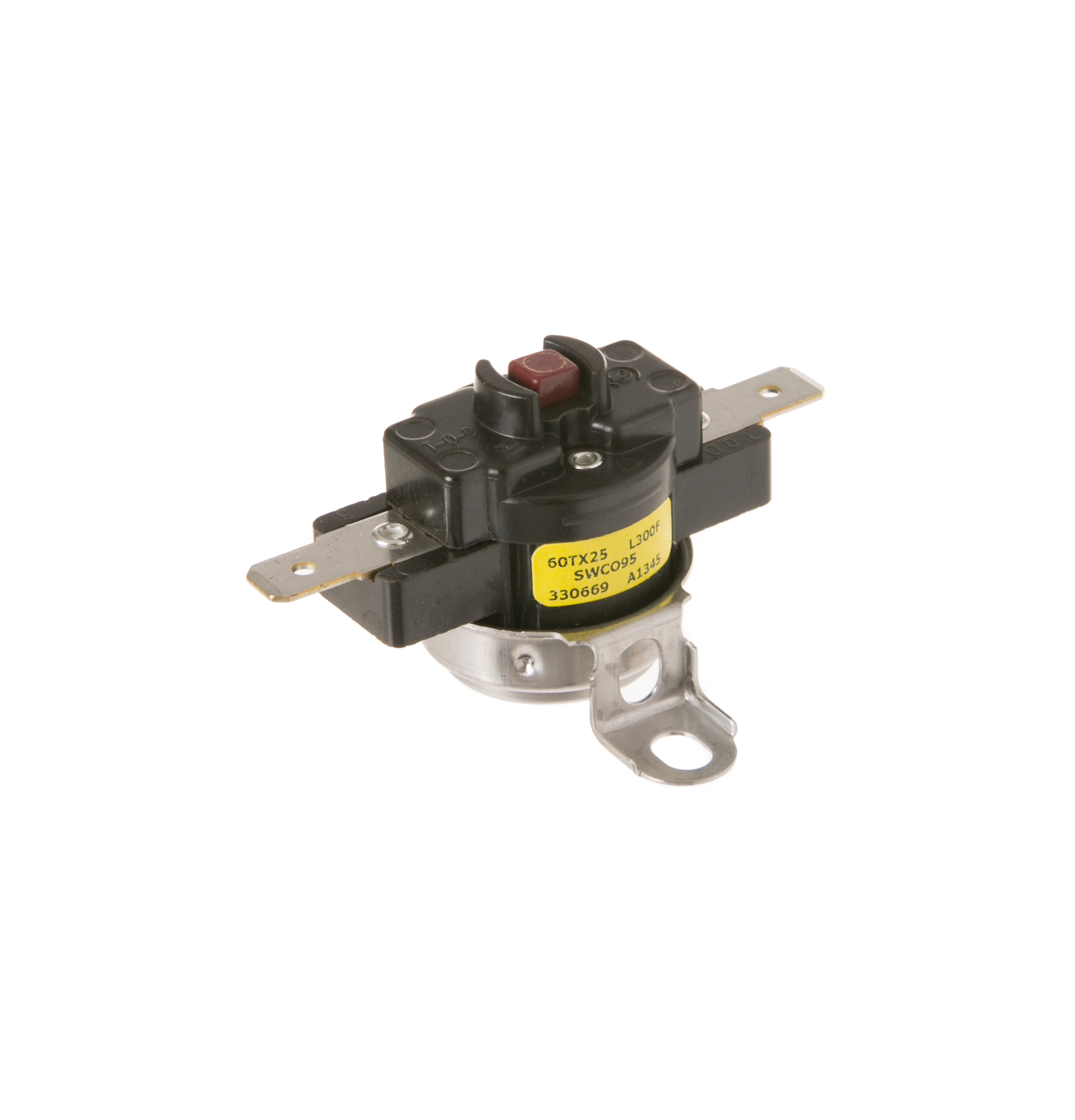 Kenmore 363 4842992 High Limit Thermostat Switch