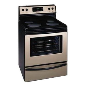 Frigidaire Fef366emc Oven Bake Element Genuine Oem