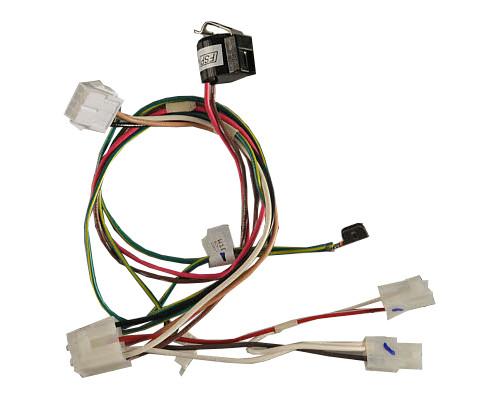 Whirlpool Part W11161901 Wire Harness Oem