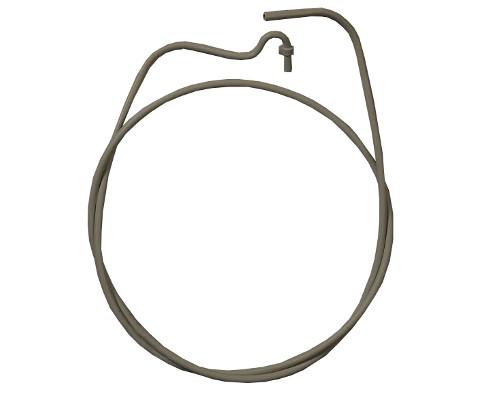 Whirlpool Part W10740689 Water Tube Oem