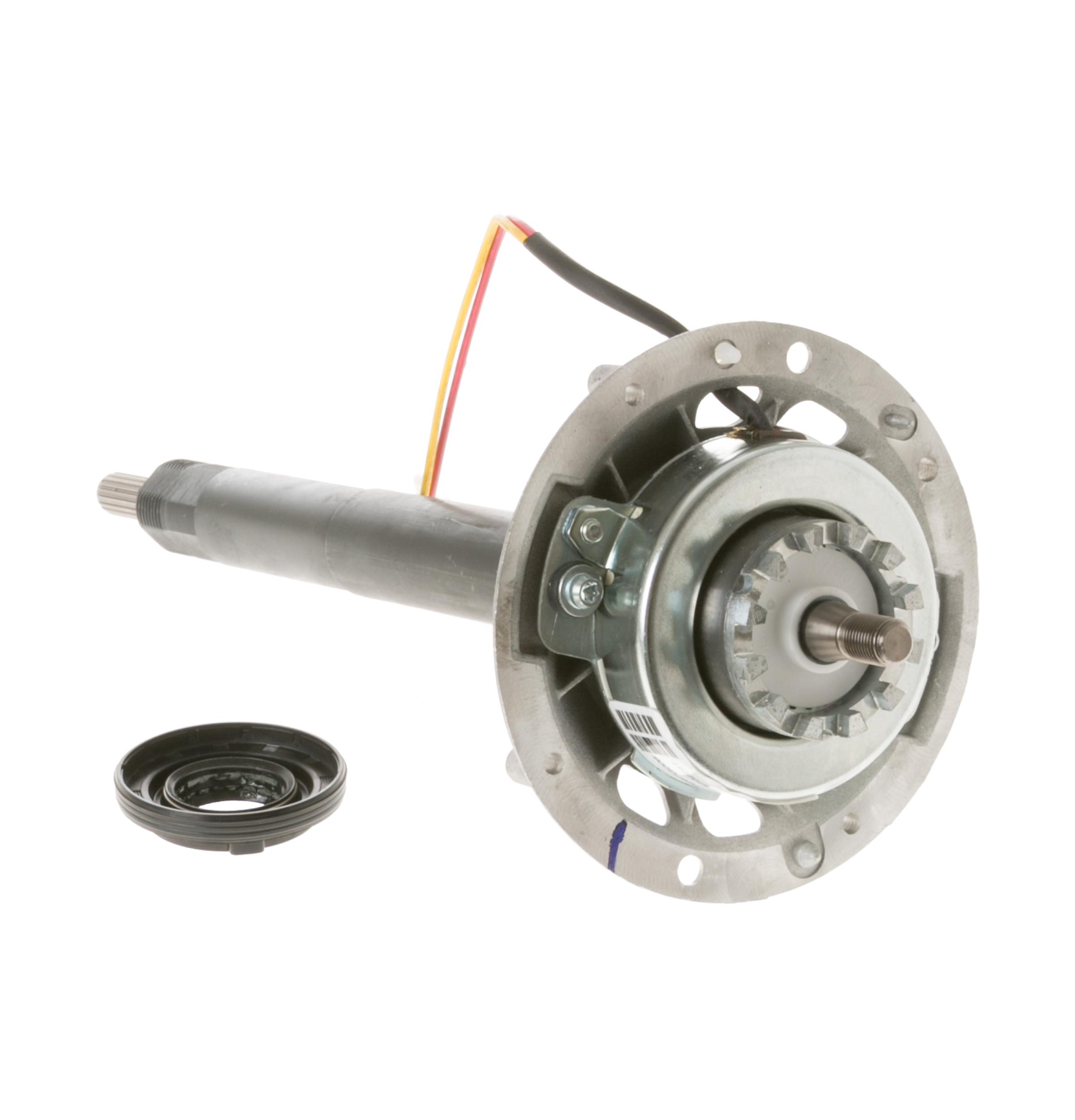 Mode of transmission-6302