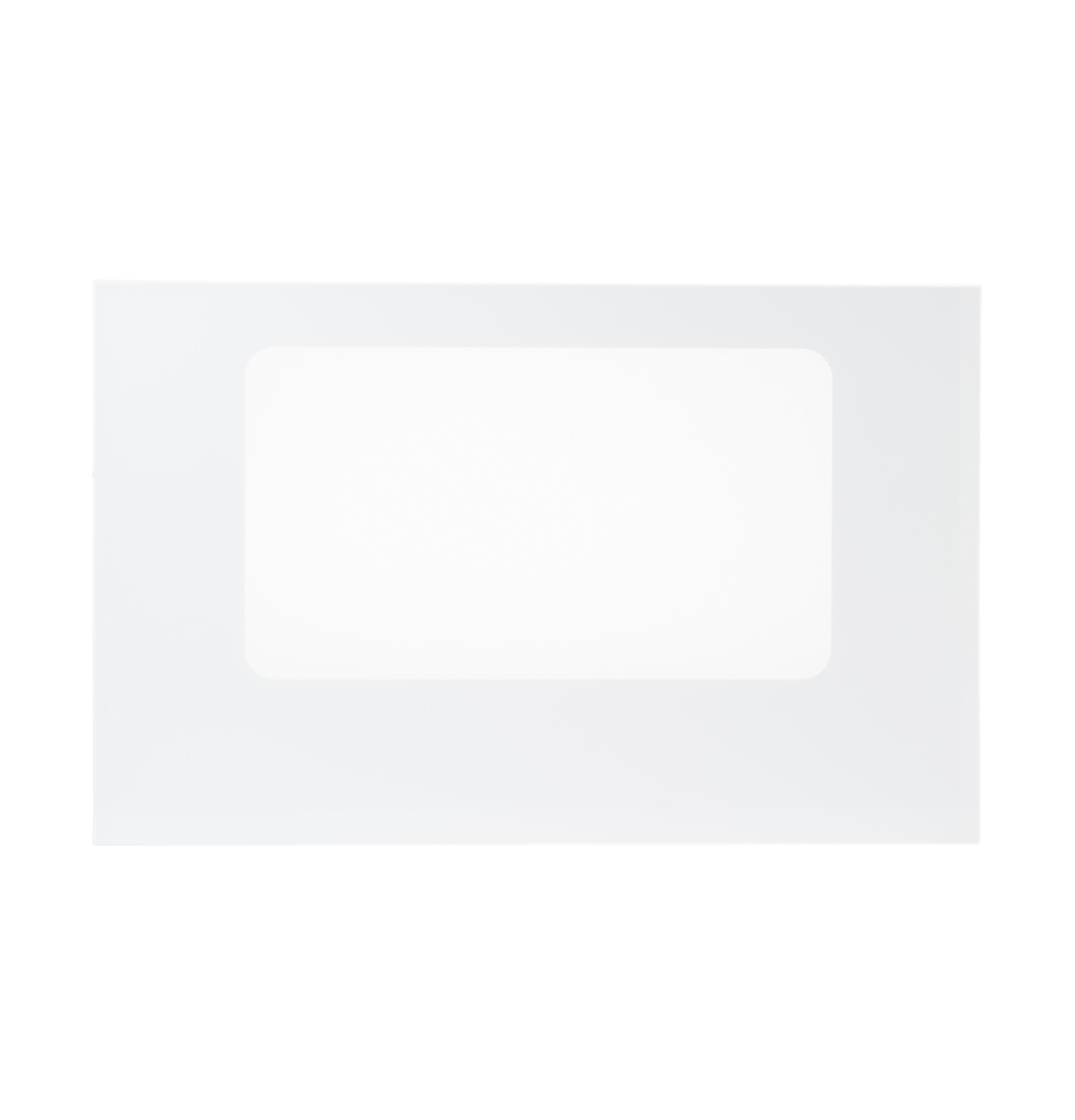 Hotpoint Rb800bj5bb Range Door Handle Black Genuine Oem