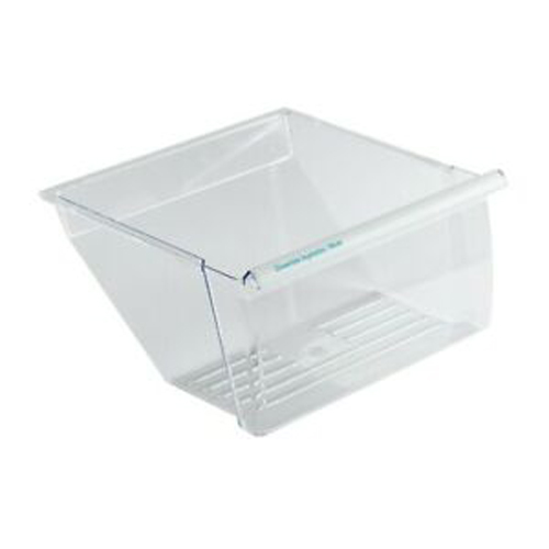 Kenmore 106 54093400 Shelf Frame With Glass Crisper Cover