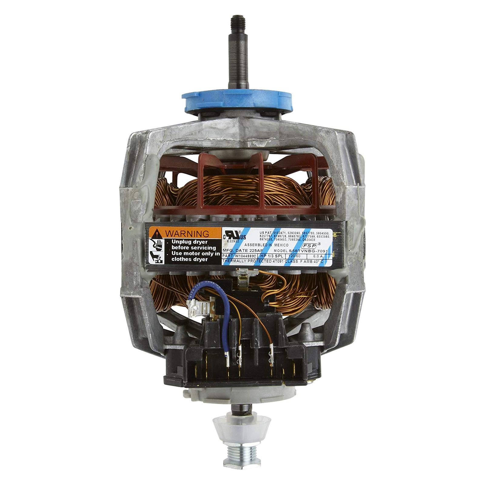 Kenmore 110.62872101 Dryer Drum Belt - Genuine OEM on