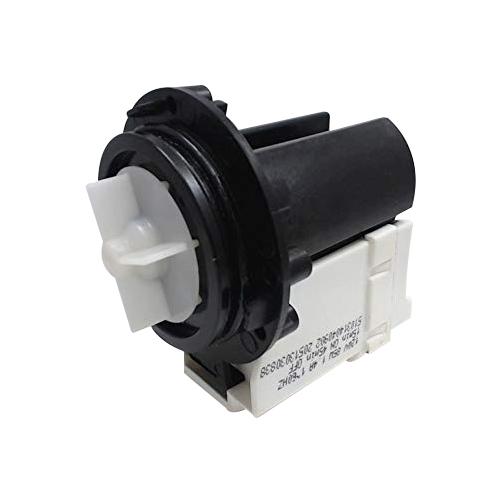 Lg wm2016cw drain pump and motor assembly genuine oem for Lg drain pump motor