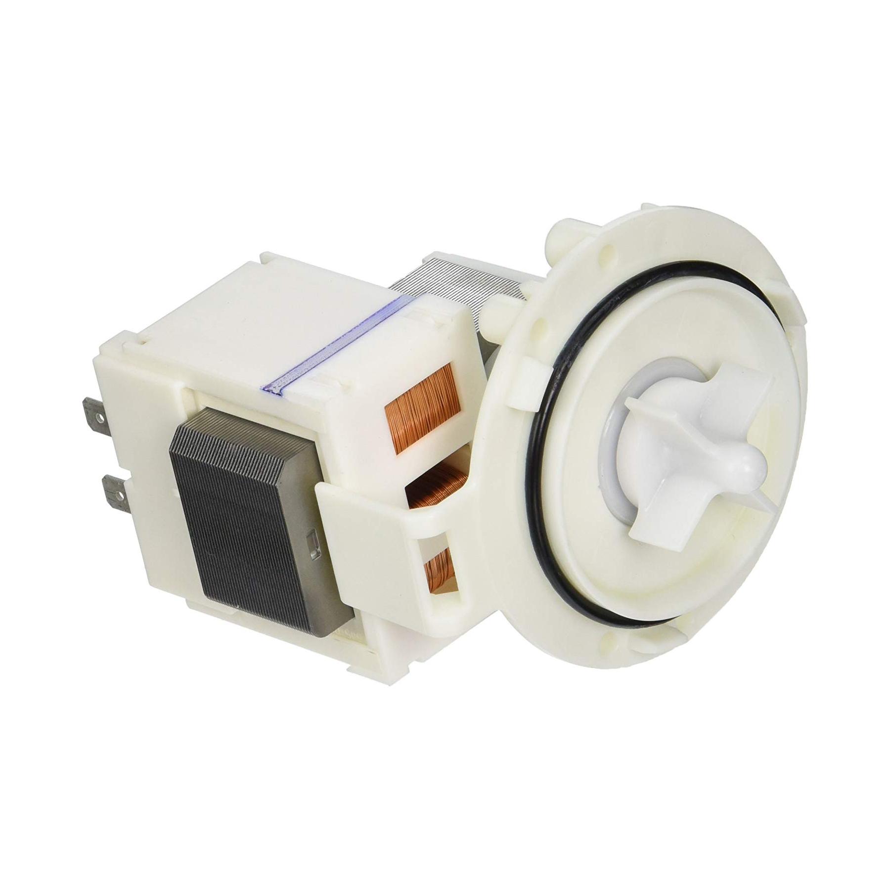 Lg wm2688hnma recirculation drain pump motor genuine oem for Lg drain pump motor