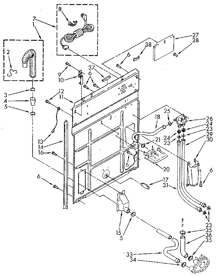 Read Washing Machine Wiring Diagram