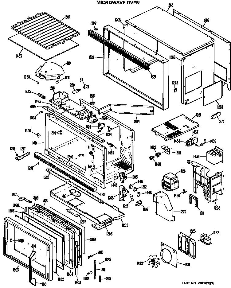 ge jkp78gk1 capacitor - genuine oem