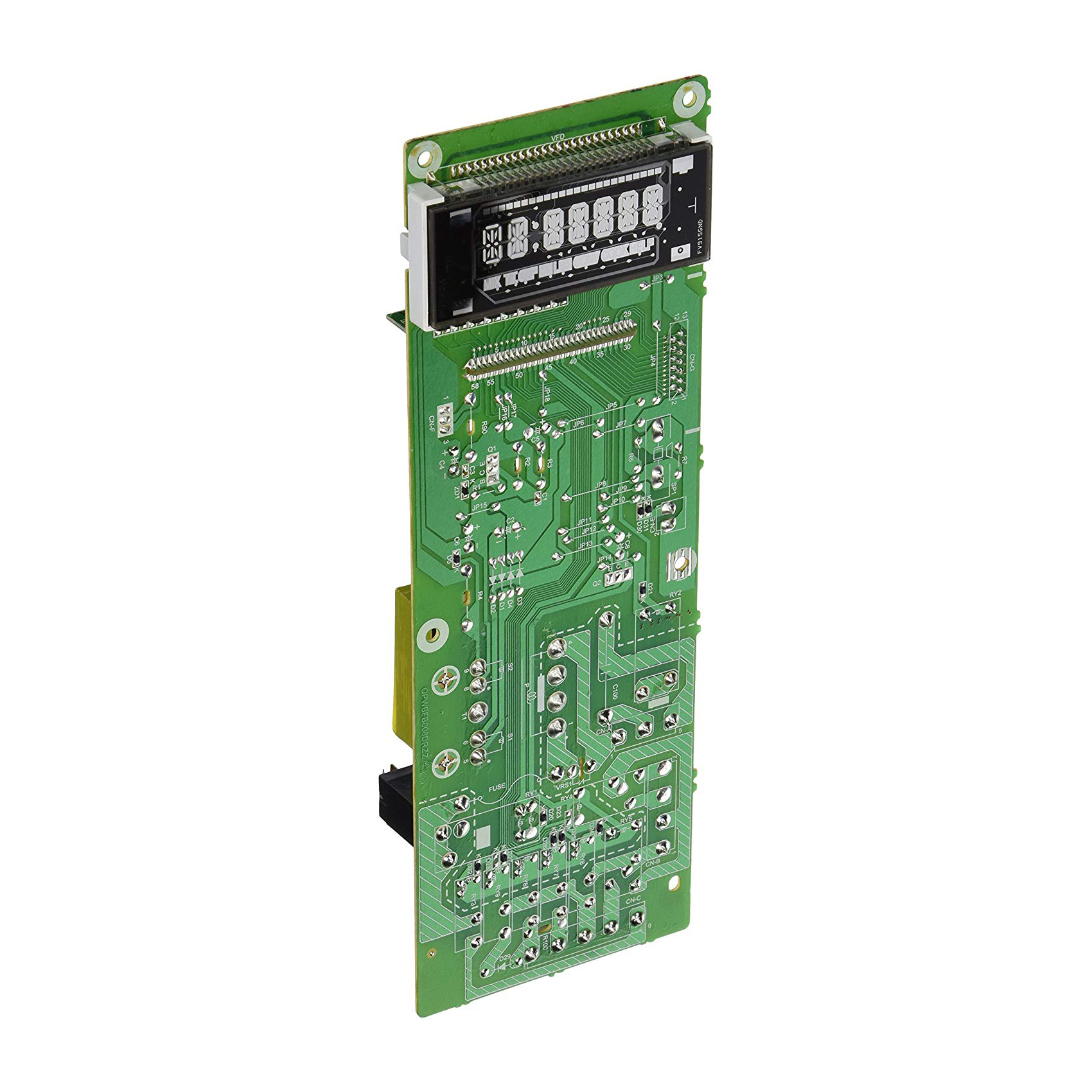 Electrolux EI30BM5CHWB User Interface Control Board