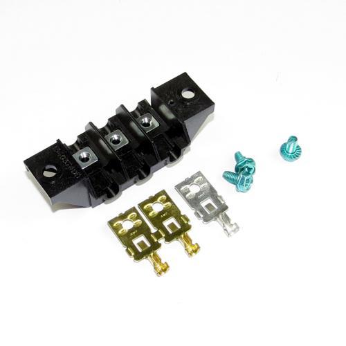 Frigidaire AEQ6000ES2 Terminal Block Kit - Genuine OEM   Aeq6000es2 Wiring Harness Parts      Genuine Replacement Parts