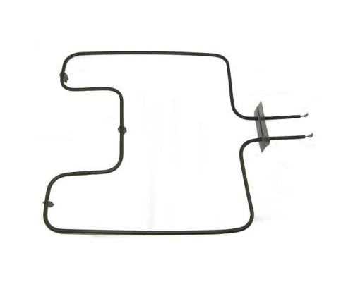 frigidaire cfef257cs6 oven bake element