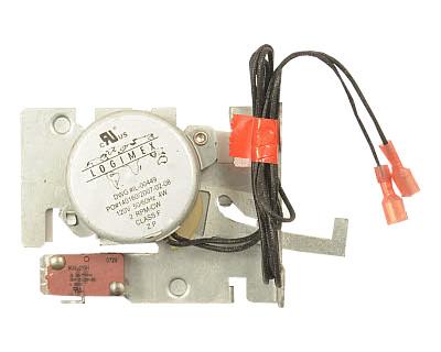 Frigidaire Feb27t6dsa Blower Motor Cooling Fan Assembly