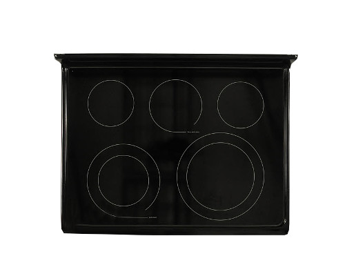 Frigidaire Fgef3056kff Main Glass Cooktop Replacement