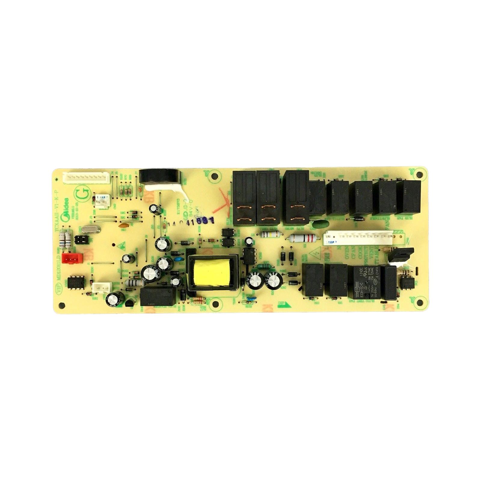 Frigidaire Fra125ct113 Electronic Control Board Genuine Oem