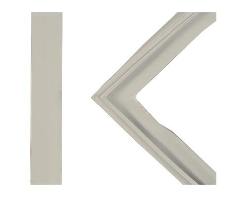 Frigidaire Glfh17f8hwg Freezer Door Key Genuine Oem