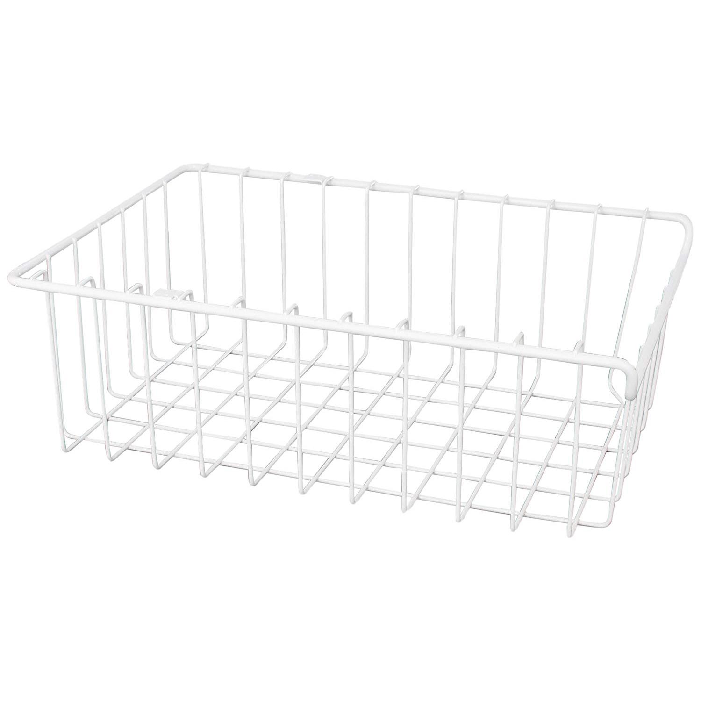 frigidaire ngs23zzab2 sliding freezer shelf basket