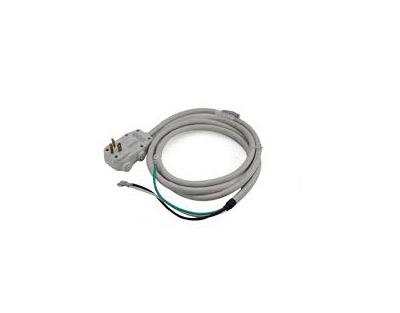 Ge Ajes09dcm1 Power Cord Genuine Oem