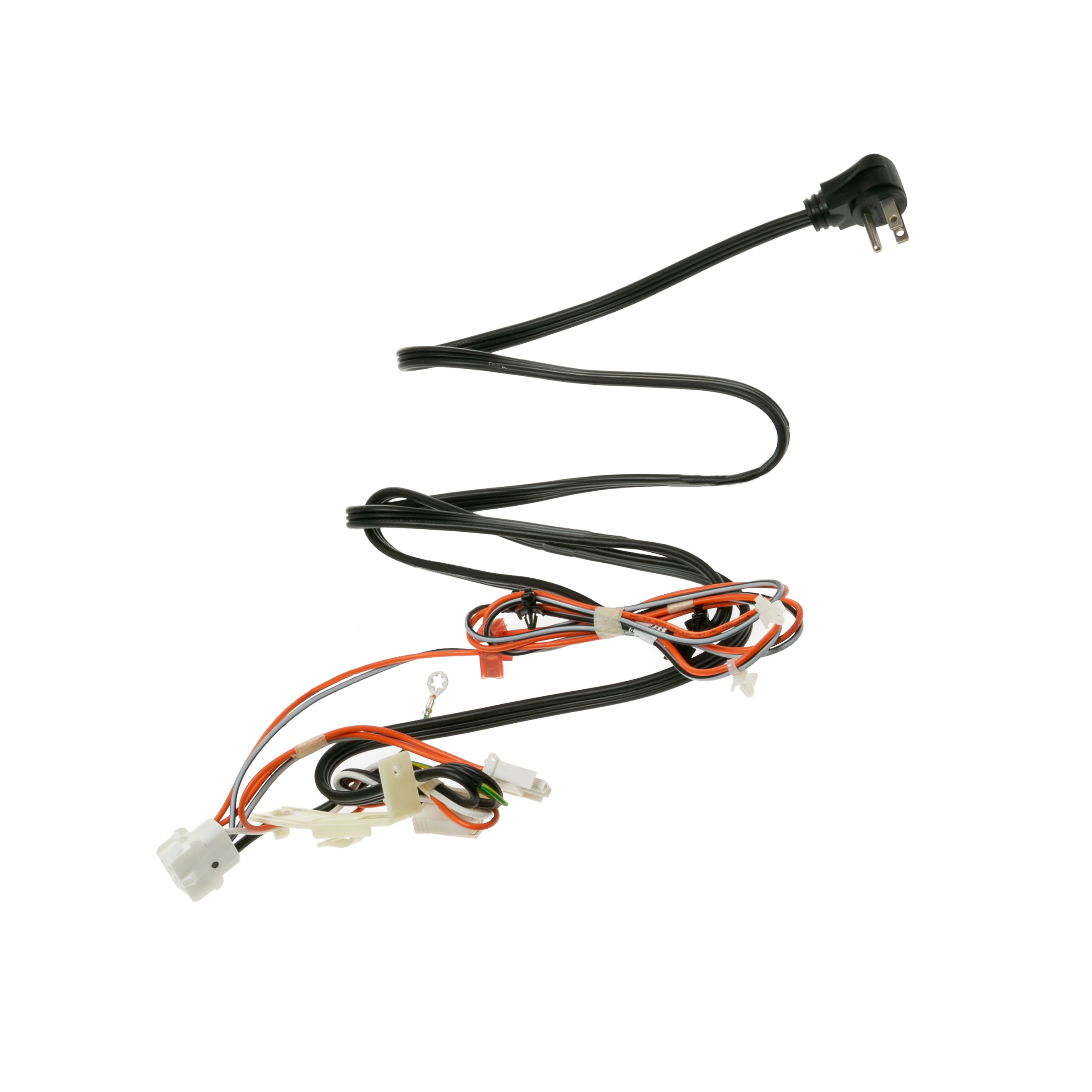 ge gie18ishgrss wiring harness assembly