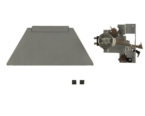 Jenn Air Jdrp548wp01 Oven Broiler Pan And Roasting Rack