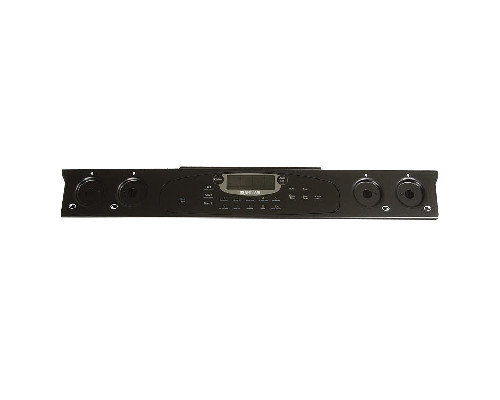 Jenn Air Jgs8750ads Touchpad Control Panel Black