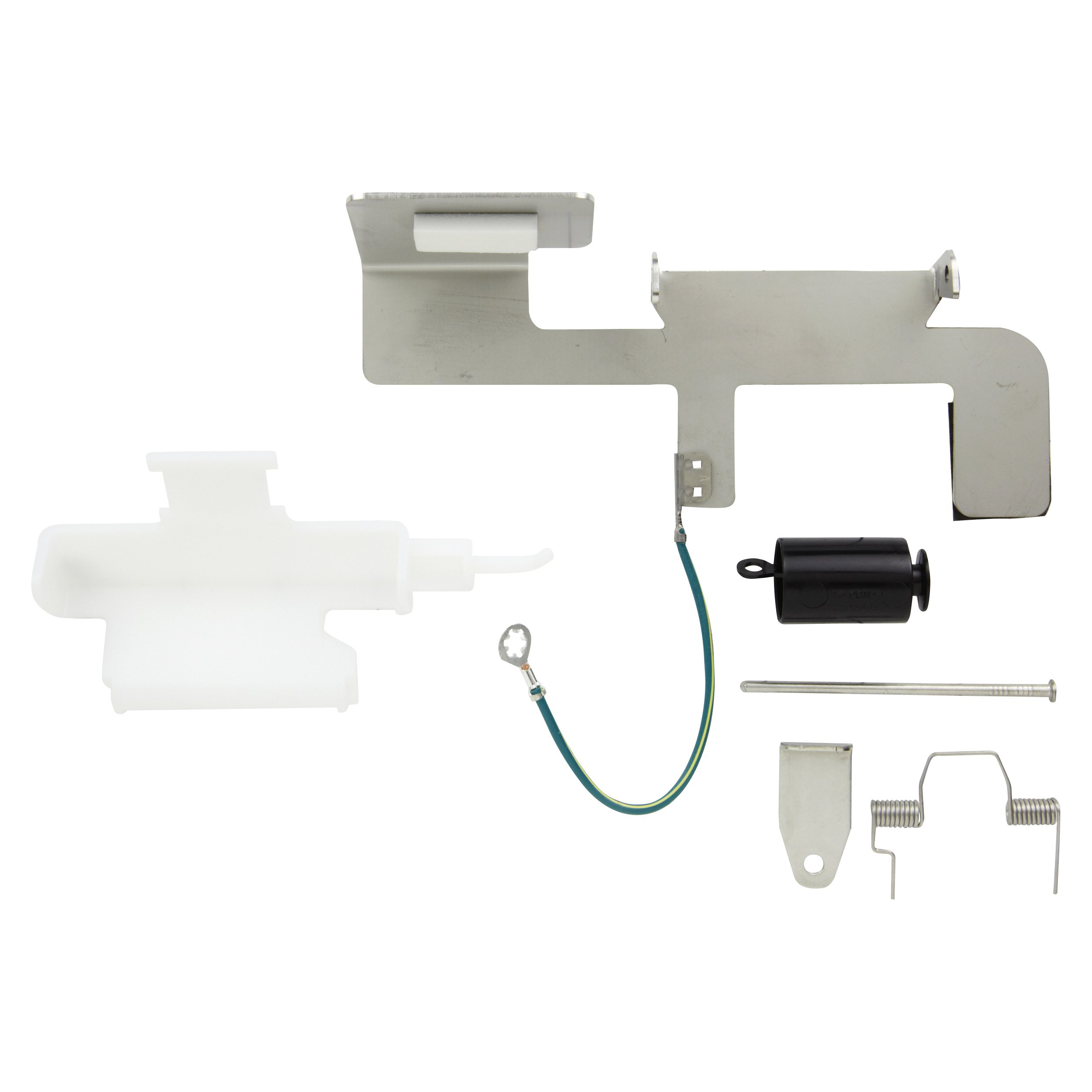 Kenmore 106 59592990 Ice Container Dispenser Assembly W