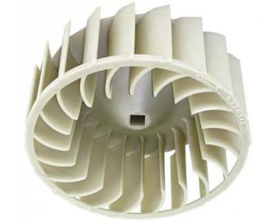 Kenmore Blower Wheel Genuine Oem on Kenmore 110 Dryer Parts Diagram