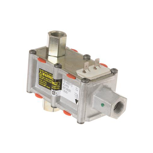 Kenmore 363 356630 Dual Oven Safety Valve  0 375in Inlet