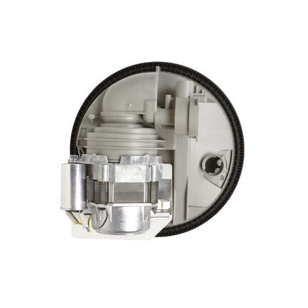Kenmore 665 13763k600 Upper Spray Arm Spinner Kit
