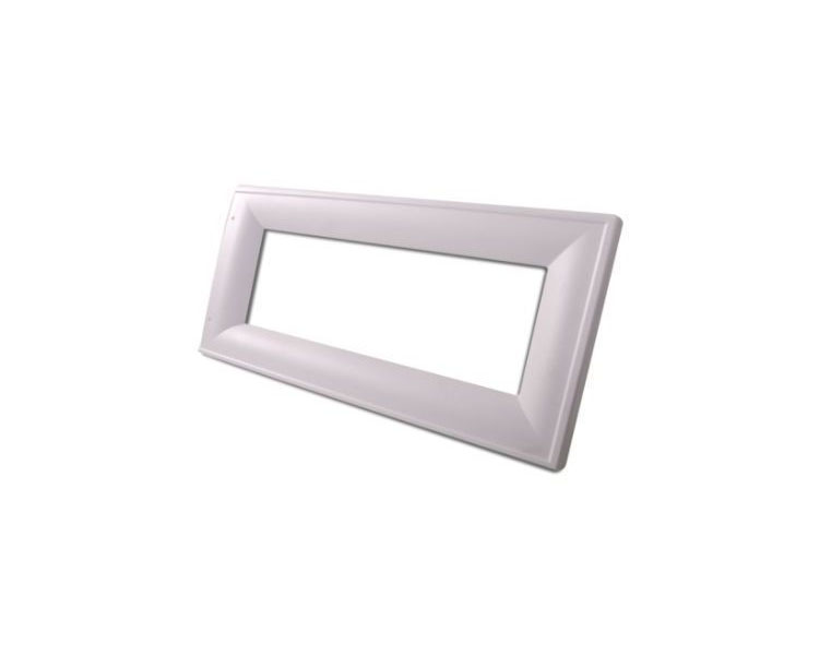 Kenmore 665 61612100 Outer Door Panel Frame White