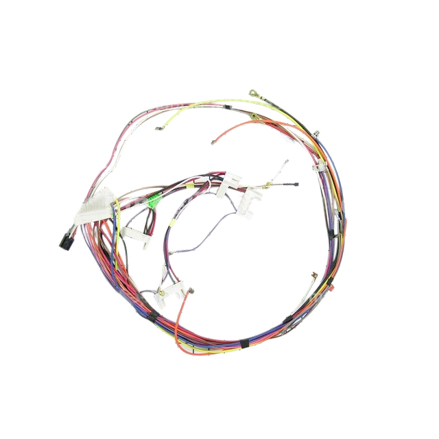 Kenmore 790 90214010 Main Wiring Harness