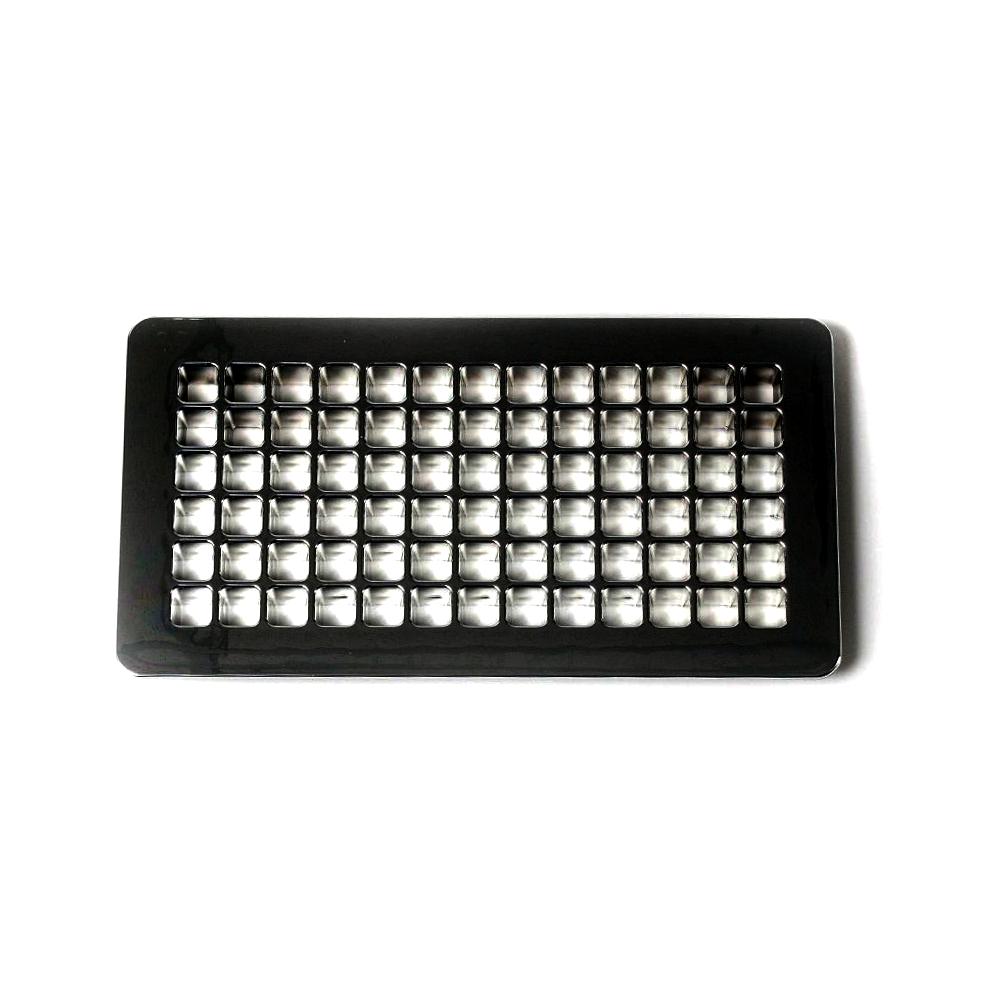 Kitchenaid Ksrb22qdbl02 Ice Maker Mold And Heater Tray