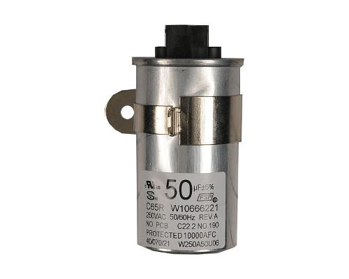 Maytag 7mmvwc400yw0 Washer Motor Capacitor Genuine Oem