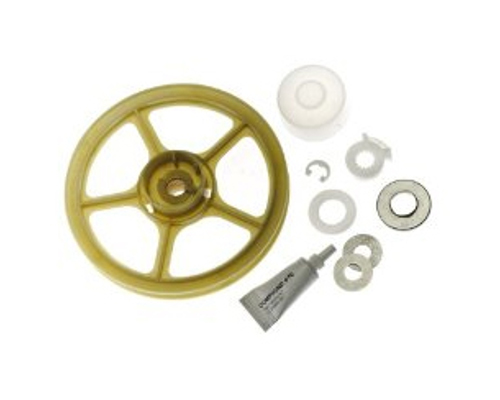 Maytag Mav7750bgw Thrust Pulley And Bearing Kit Genuine Oem