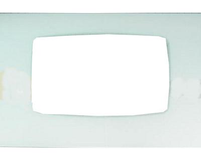 Maytag Mgr4452bdw Inner Door Glass Genuine Oem