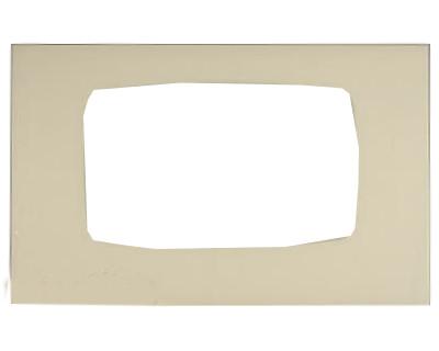 Maytag Mgr6775bdw13 Inner Door Glass Genuine Oem