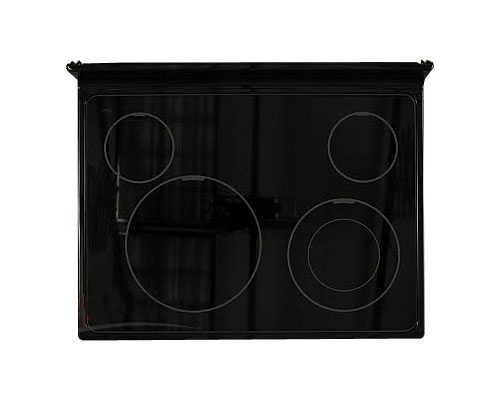 Maytag Ymer7662ww1 Main Glass Cooktop Replacement Genuine Oem