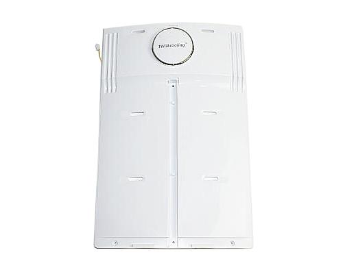 Samsung Rfg238aars  Xaa Evaporator Fan Cover