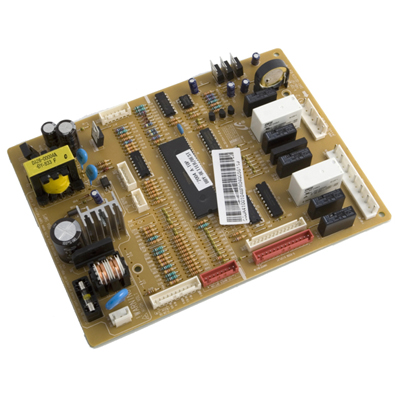 Samsung Rs2578ww Thermal Fuse Assembly Genuine Oem